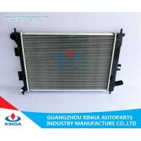 Efficient Cooling Hyundai Radiator Performance Aluminum ELANTRA '11-12 MT OEM : 25310 Manufactures