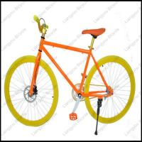 700C Fixed gear bike with flip flop hub Manufactures
