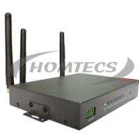 China H50 3G industrial router support cctv, ip camera, atm, pos, vending machine, kiosk on sale
