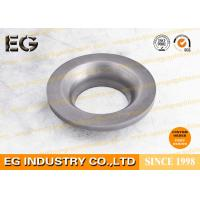 Belt Flexible Steam Joint Graphite Seal Ring , 1.82g / CM3 Density Graphite Packing Ring Manufactures