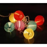 Beautiful Party String Lights (CVF080) Manufactures