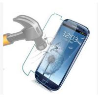 Mirror Drop-proof Cell Phone Screen Protectors Glass for Samsung Galasy S3 I9300 Manufactures