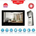 Factory New Door Bell With Camera wholesale Video Door Phone/Intercom System Manufactures