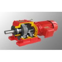 China R-RF series helical gear reducer  0.12kw - 160kw Rated Power on sale