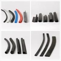 Cusomized door and window edge protection seals strip Manufactures