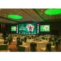 P1.2 P1.58 P1.67 P1.92 Modular Digital Led Screens Indoor Led Video Wall Manufactures