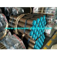 ISO 9001 Approved EN10305-1 Seamless Round Hydraulic Cylinder Tubing Manufactures