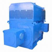 Slip Ring Motor with 6kV/10kV High Voltage, Drive Compressor, Water Pump, Air Blower and IP23/IP54 Manufactures