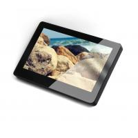 China SIBO 7 Inch POE Tablet With NFC Reader LED Light Bar For Conference Room Ordering on sale