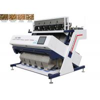 China RC5 High Capacity Nuts Color Sorter High - Definition Imaging Technology on sale