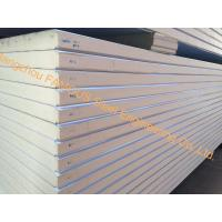 Prefabricated Double Temperature Cold Room Panel Half Freezer And Half Refrigerator Walk In Freezer Manufactures