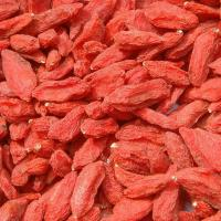 No GMO Organic Baya de Goji, New certificate organic dried goji berry ningxia wolfberry Chinese red wolfberry on sale Manufactures