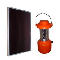 solar panel Amorphous 20W-60W factory price for solar lantern, solar power system Manufactures
