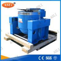 Electrodynamic High Frequency Mechanical Testing Machine Vibration Fatigue Tester Manufactures