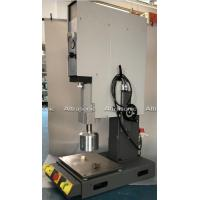 Integrated Ultrasonic Plastic Welding Machine 20kHz For Automotive Industry Manufactures