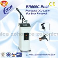 Hospital Medical Fractional Co2 Laser Machine For Improving New Skin & Pore Bulky Manufactures