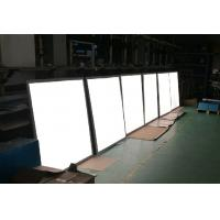 Recessed Installing Led Surface Panel Light , Led Square Panel Light 12000LM 150W Manufactures