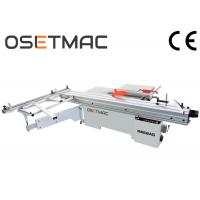 China Industrial Woodworking Sliding Panel Saw Table Saw MJ6132AD2800*1100*1200mm on sale