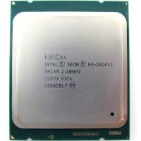 China 6 - Core Intel Xeon E5 Processor E5 - 2620 V2 2.10 GHz 15MB SR1AN FCLGA2011 on sale