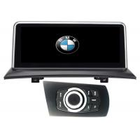 China BMW X3 E83 With idrive 2004-2009  Screen Upgrade Android 9.0 IPS Screen Support Digital TV Receiver BMW-1083iDrive on sale