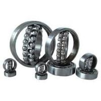 Gcr15 Ball bearing 1205 1205k ball bearing with cylindrical / tapered Either a bore Self Aligning Ball Bearings Manufactures
