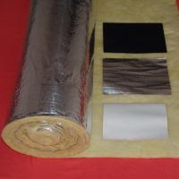 Centrifugal Glass Wool Blanket / Board / Tube  Fiberglass Wool Products Manufactures
