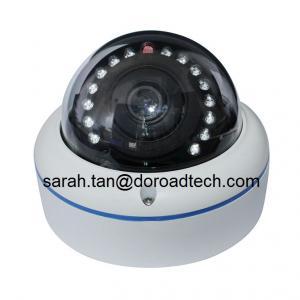 High Quality 800TVL IR Dome CCTV Video Surveillance Cameras Manufactures