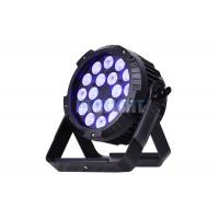 2700K- 8000K Outdoor Wall Wash Lighting / LED Stage Lighting For Churches Manufactures