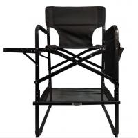 China Professional Makeup Artist Directors Chair , Folding Makeup Stool Chair on sale