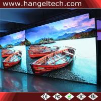 P8mm Outdoor High Brightness Rental LED Display for Events - 512x512mm Cabinet Manufactures