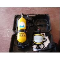 CCS EC approved solas Positive Pressure Air Breathing Apparatus SCBA Manufactures