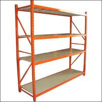 China Upright Light Duty Shelves Racking on sale