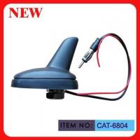 Universal Roof Shark Fin Am Fm Car Antenna For Audi VW Electronic Motors Manufactures