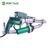 Hand Held Extrusion Welder,hand extrusion welding equipment,hand extruder for plastic, Manufactures
