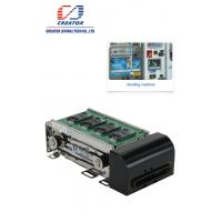 Auto Insertion Motorized RS 232 ATM Card Reader / IC Card Reader Writer Manufactures