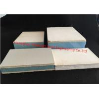 Magnesium Oxide EPS / XPS Insulated Sandwich Panels For Ceiling / Wall / Floor System Manufactures