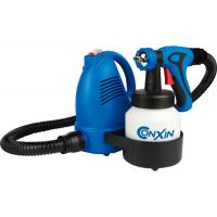 Small Airless Paint Sprayers HVLP Equipment  , Indoor Spray Paint Sprayer 2.1kgs Manufactures