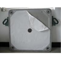 China Nylon Industrial Filter Cloth Continuous Flexing Purposes With Abrasive Solids on sale