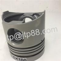 Buy cheap Japan Auto Spare Parts For Mitsubishi 6DS7 Diesel Engine Ring Piston Dia 98mm ME024402 from wholesalers