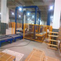 Automatic Palletizing Stacker Machine (stacker crane) Manufactures