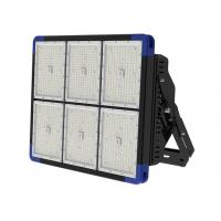 Football Stadium Sport LED Flood Lights LED High Mast Light TUV SAA CE FCC Listed Manufactures