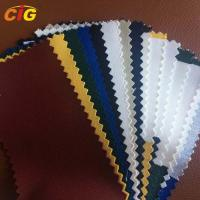Acrylic / 100% Polyester Yarn Dyed Home Textile Fabric , 100% Solution Acrylic Awning Fabric Manufactures
