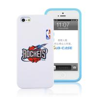 2014  Wholesale Hydrid  PC and TPU  Mobile Phone Case  for iPhone 5S Manufactures