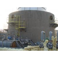 QIYAO Oil Refinery Flare Gas Recovery System With Ignition System Manufactures