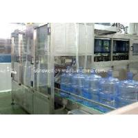 TGX-400 5 Gallon Water Filling Machine Manufactures