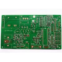 FR4 Printed Circuit Board Assembly High TG Thick Coppoer With ENIG Surface Finish Manufactures