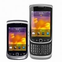 3G Phone with WLAN, 802.11 Wi-Fi, A-GPS and Capacitive Touchscreen Manufactures