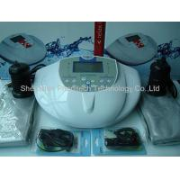 Quality Dual Ionized Foot Detox , ion foot cleanse machine  for detoxifying entire body for sale
