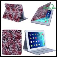 Cost - Effective Tablet Case For Ipad Air with Leopard Print Manufactures