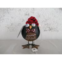 China Ceramic Lovely   Bird Garden Animal Statues figurine  for Decoration     on sale